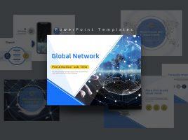 글로벌 네트워크 피피티