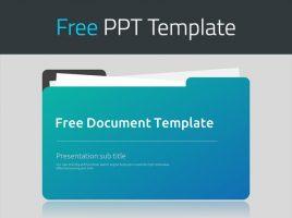 문서 무료 템플릿
