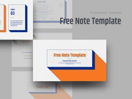 Free Note Template