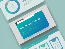 Free Document Template