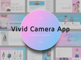 비비드 카메라 앱 와이드 피피티