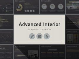 Advanced Interior PPT Wide