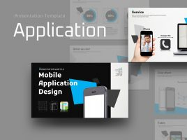 Application PowerPoint Wide