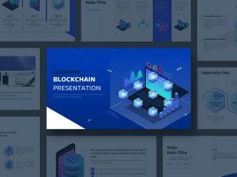 Block Chain Presentation Wide