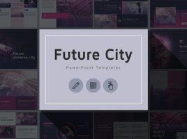미래도시 템플릿