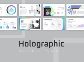 Holographic PPT Wide