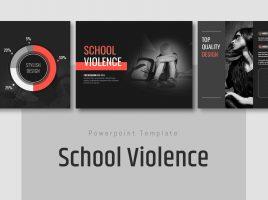 학교 폭력 템플릿