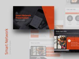 스마트 네트워크 와이드 프레젠테이션