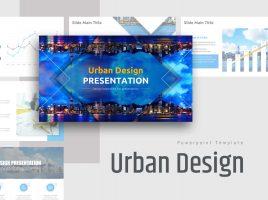도시 설계 와이드 프레젠테이션