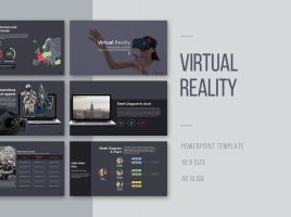 Virtual Reality Wide PPT