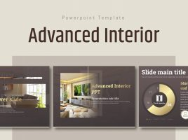 Advanced Interior PPT