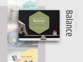 Balance PPT