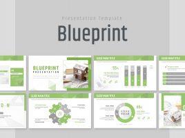 Blueprint Presentation Wide