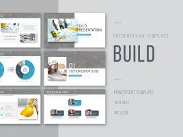 Build Presentation Wide