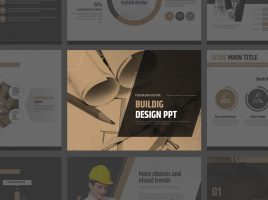 Building Design PPT
