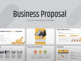 Business Proposal Strategy PPT