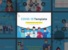 COVID-19 Template