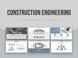 Construction Engineering PPT Wide