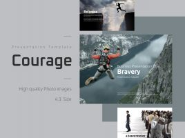 Courage PPT