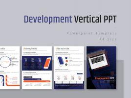 Development Vertical PPT
