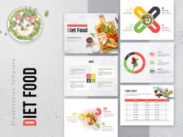 Diet Food PPT