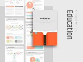 Education Vertical PPT