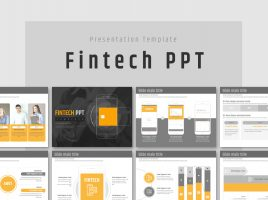FinTech PPT