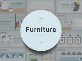 Furniture Presentation Wide