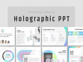 Holographic PPT