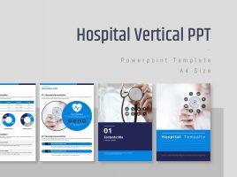 Hospital Vertical PPT