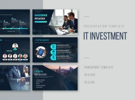 IT Investment Template Strategy