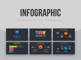 Infographic PPT Wide