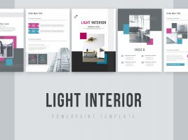 Interior Presentation Vertical
