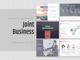 Joint Business Presentation