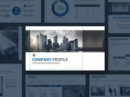 Layout PowerPoint Strategy