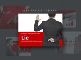 Lying PPT