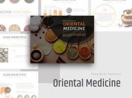 Oriental Medicine Presentation