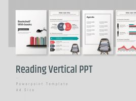 Reading Vertical PPT