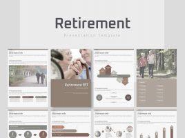 Retirement PPT Vertical
