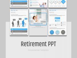 Retirement Presentation Vertical