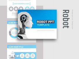 Robot PPT