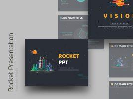 Rocket Presentation