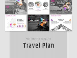 Travel Plan PPT