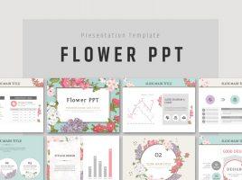 Flower PPT