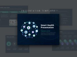 Smart Health PowerPoint