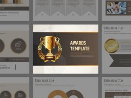 Awards Animated Template