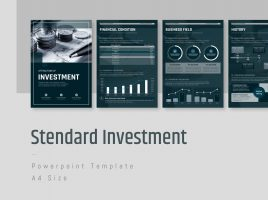 Stendard Investment PPT Strategy Vertical