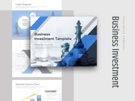 Business Investment Template