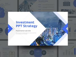 Investment PPT Strategy