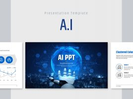 AI Wide PPT